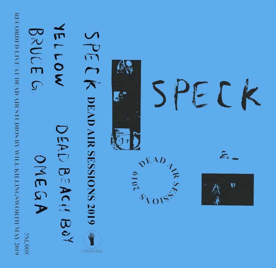 Speck - Dead Air Sessions 2019