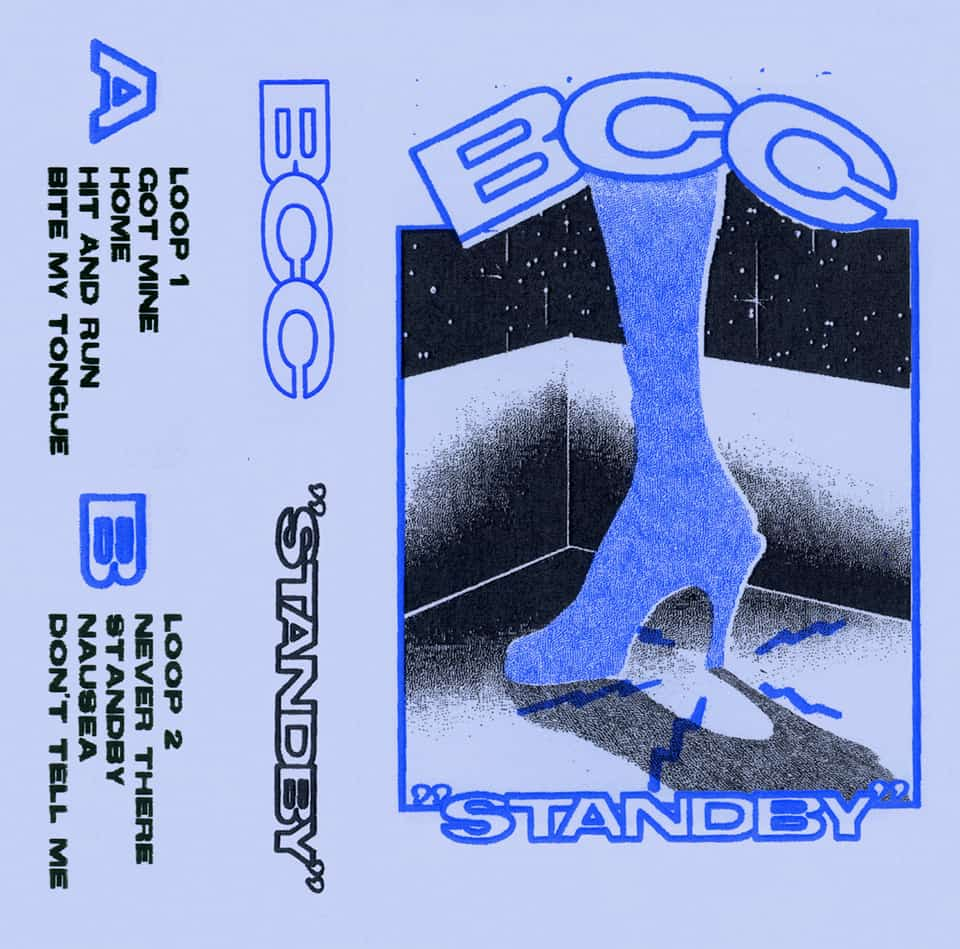 BCC - Standby