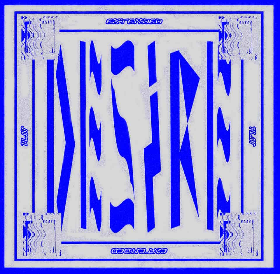 Desire - Extended Play