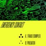 Emergency Contact - Fraud Complex / Predator