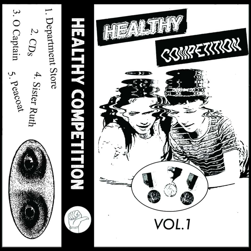 Healthy Competition - Vol. 1
