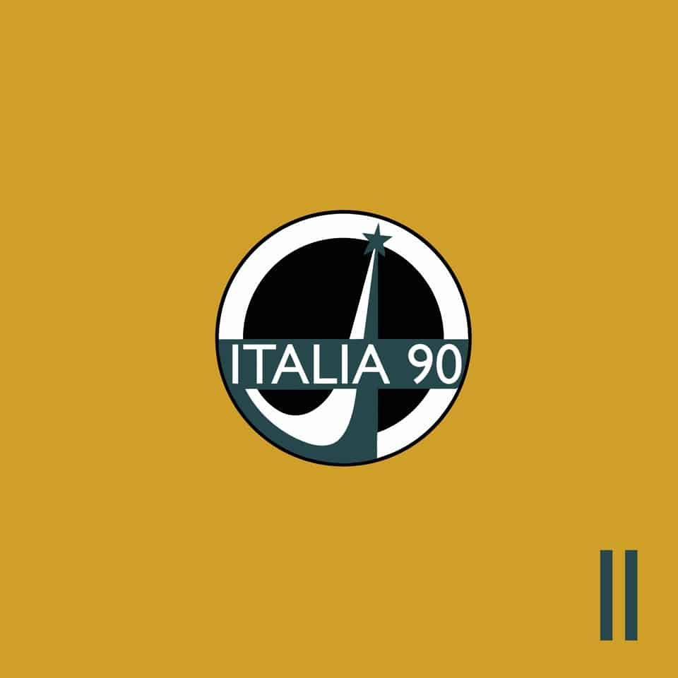 Italia 90 - II