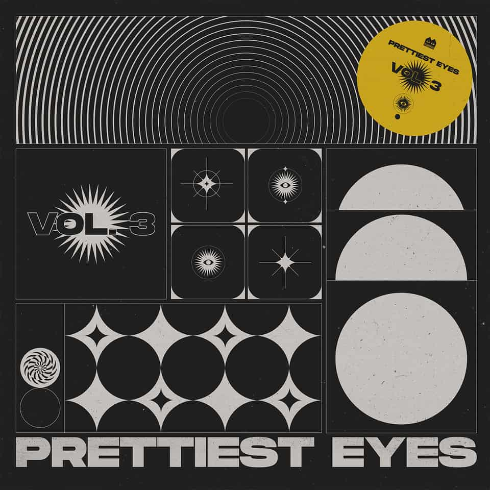 Prettiest Eyes - Vol. 3