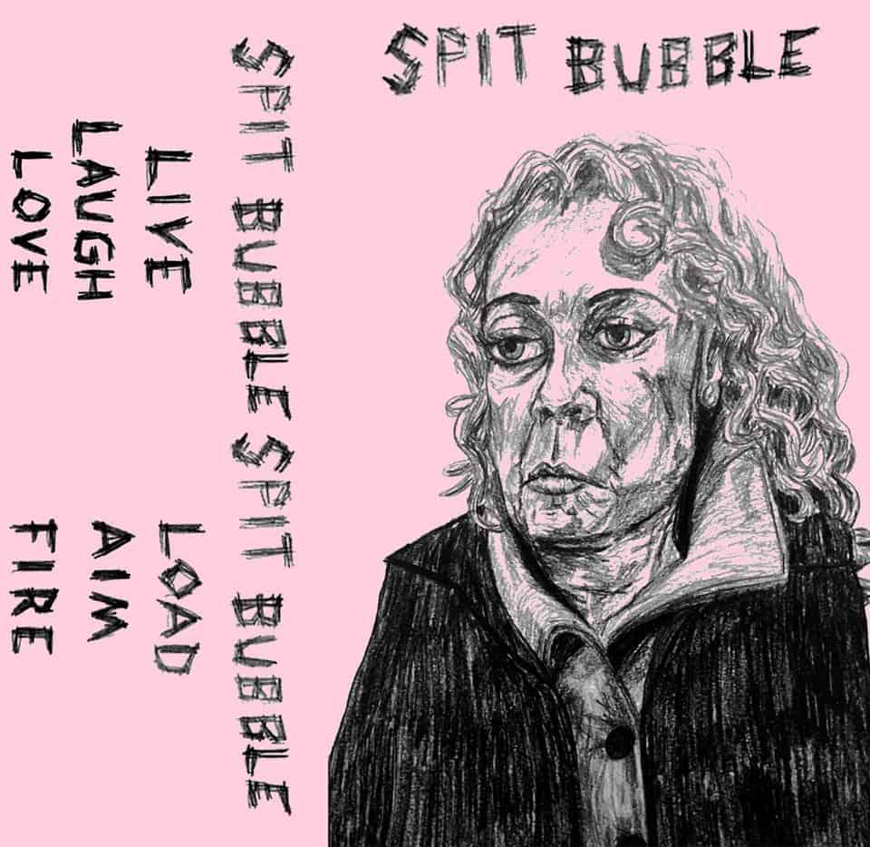 Spit Bubble - Spit Bubble