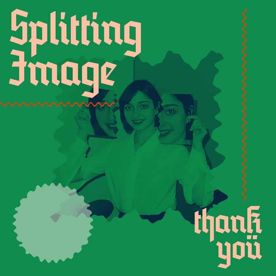 Splitting Image - Thank You