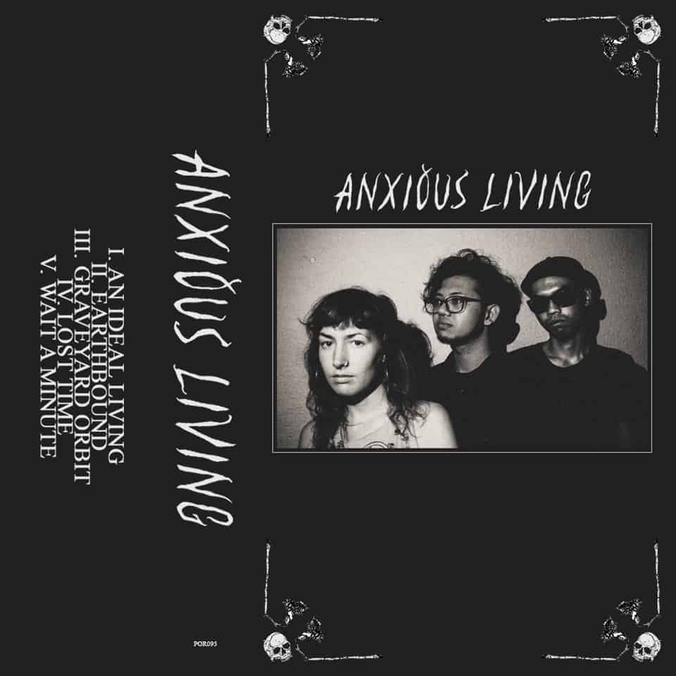 Anxious Living - Anxious Living