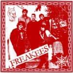 The Freakees - Live Freakee, Die Freakee