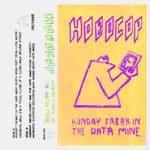 Hobocop - Hungry Freak In The Data Mine