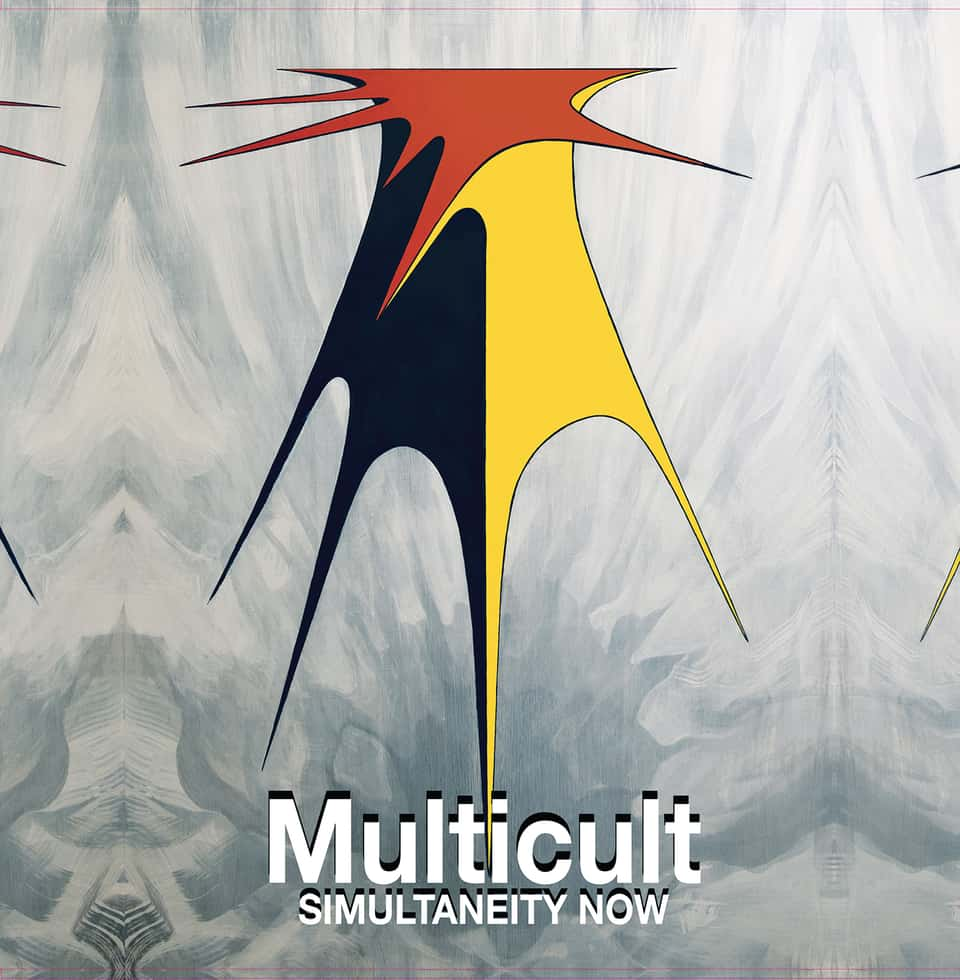 Multicult - Simultaneity Now