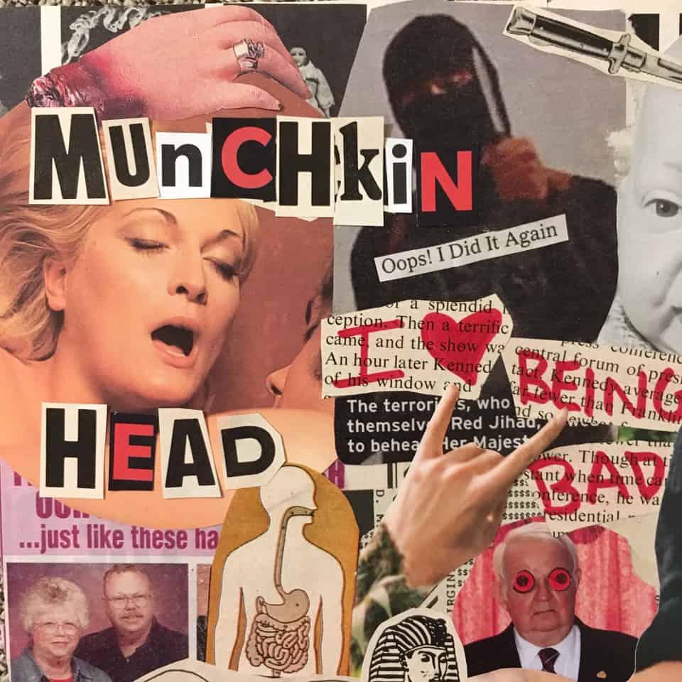 Munchkin Head - Munchkin Head