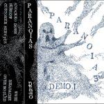 Paranoias - Demo