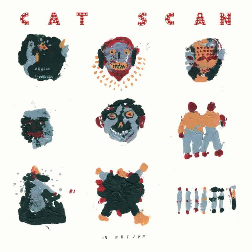 Cat Scan - In Nature