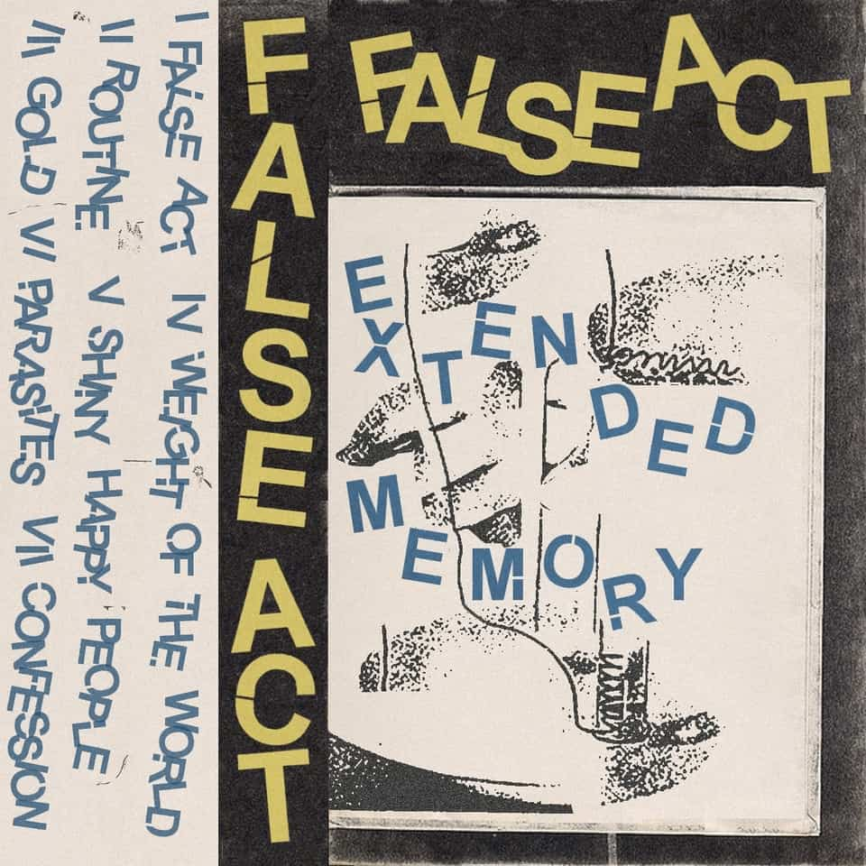 False Act - Extended Memory