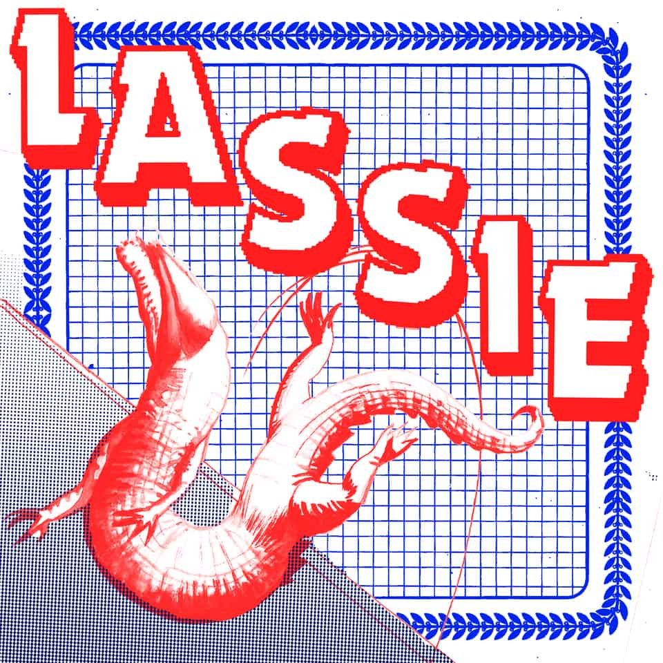 Lassie - Gimme A Break