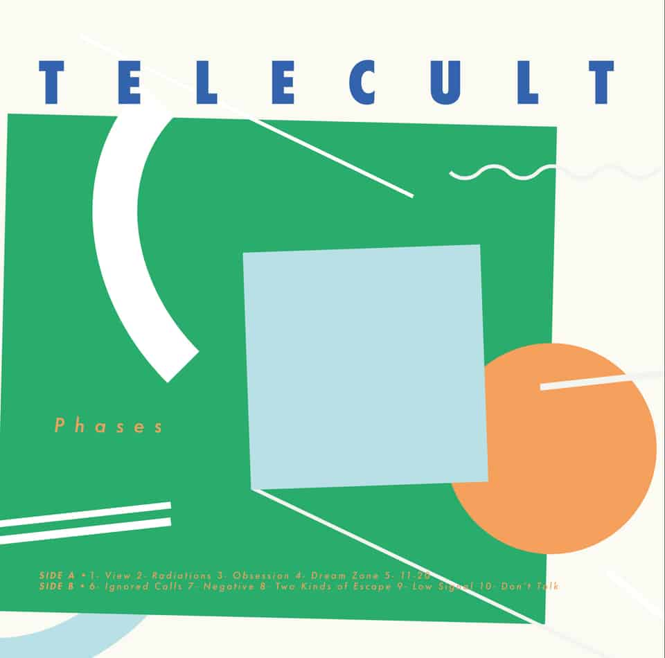 Telecult - Phases