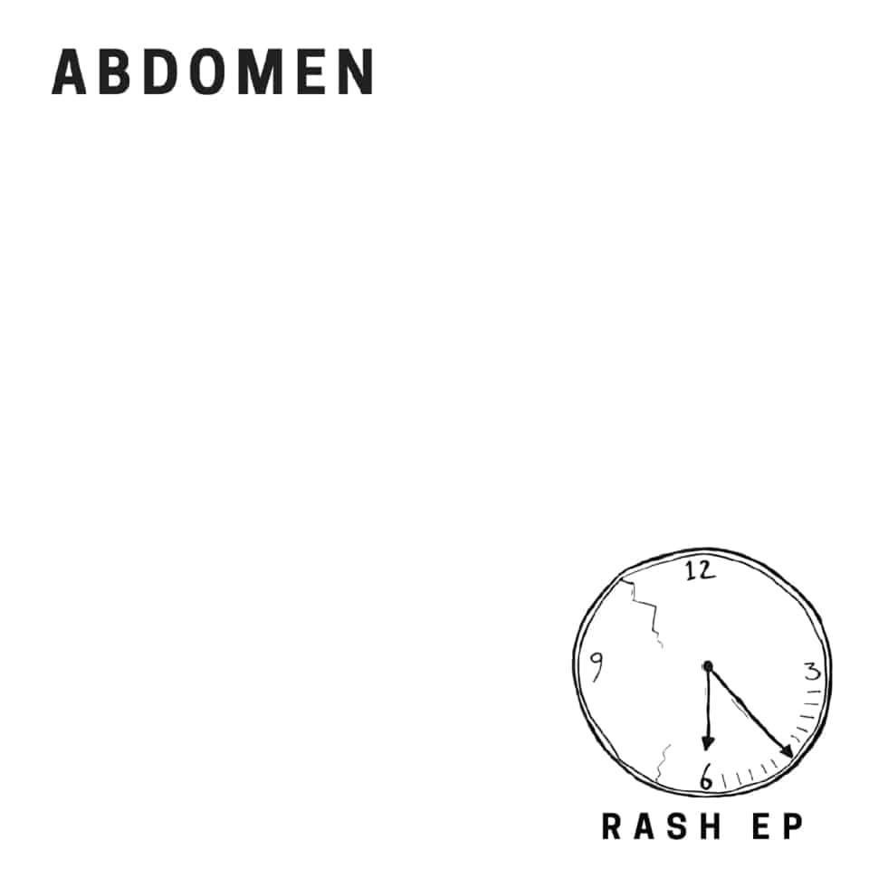 Abdomen - Rash