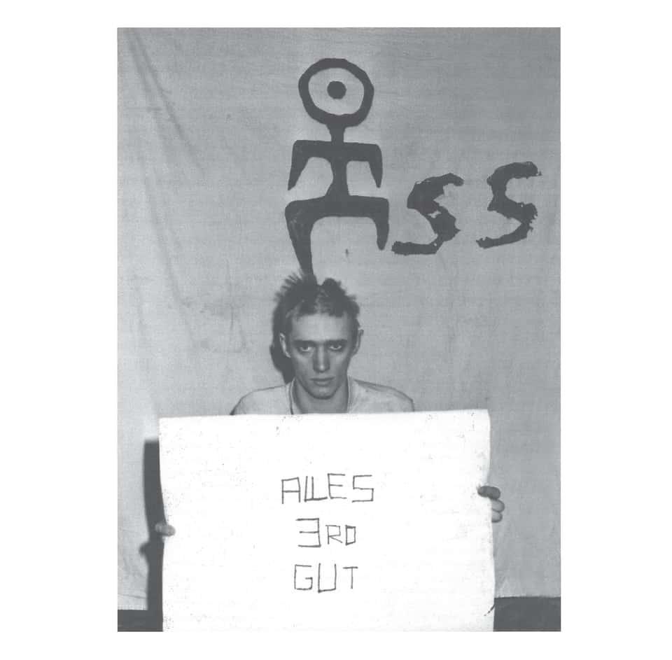 ISS - Alles 3rd Gut