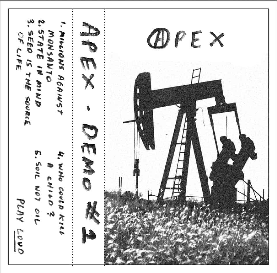 Apex - Demo #1