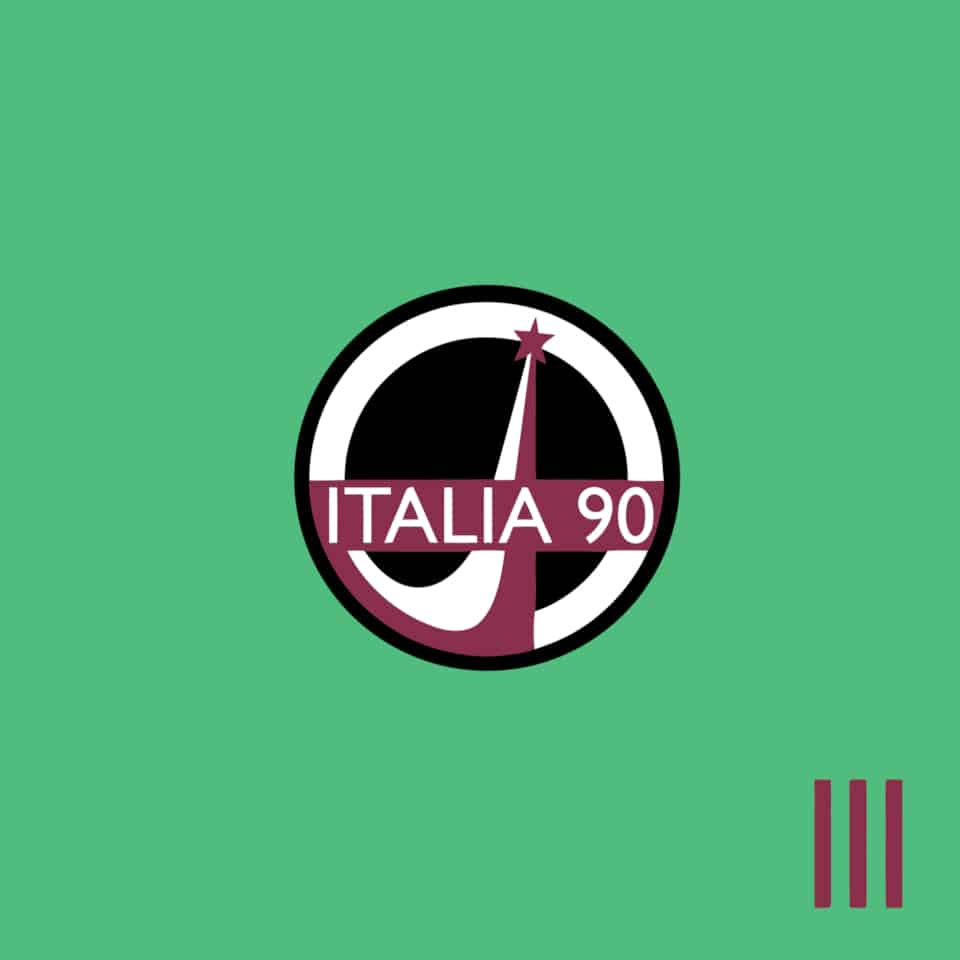 Italia 90 - III