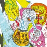 Alien Nosejob - HC45