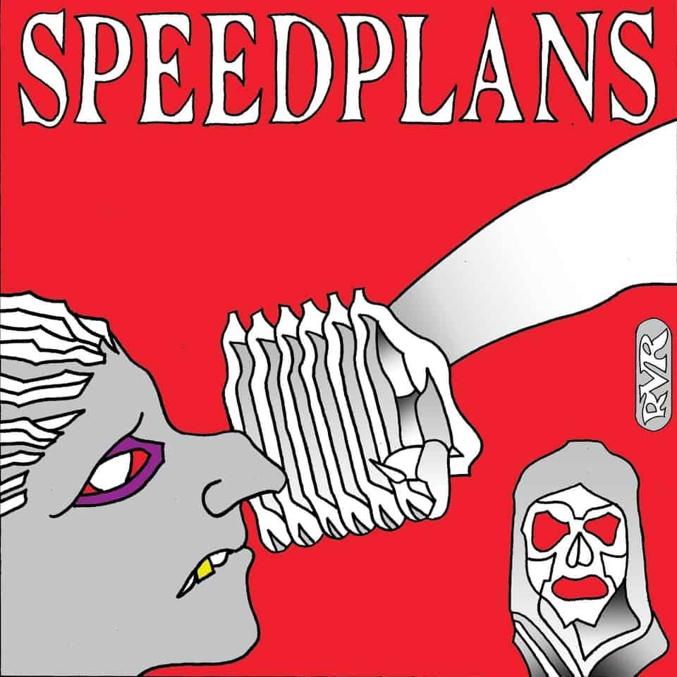 Speed Plans - More Hardcore