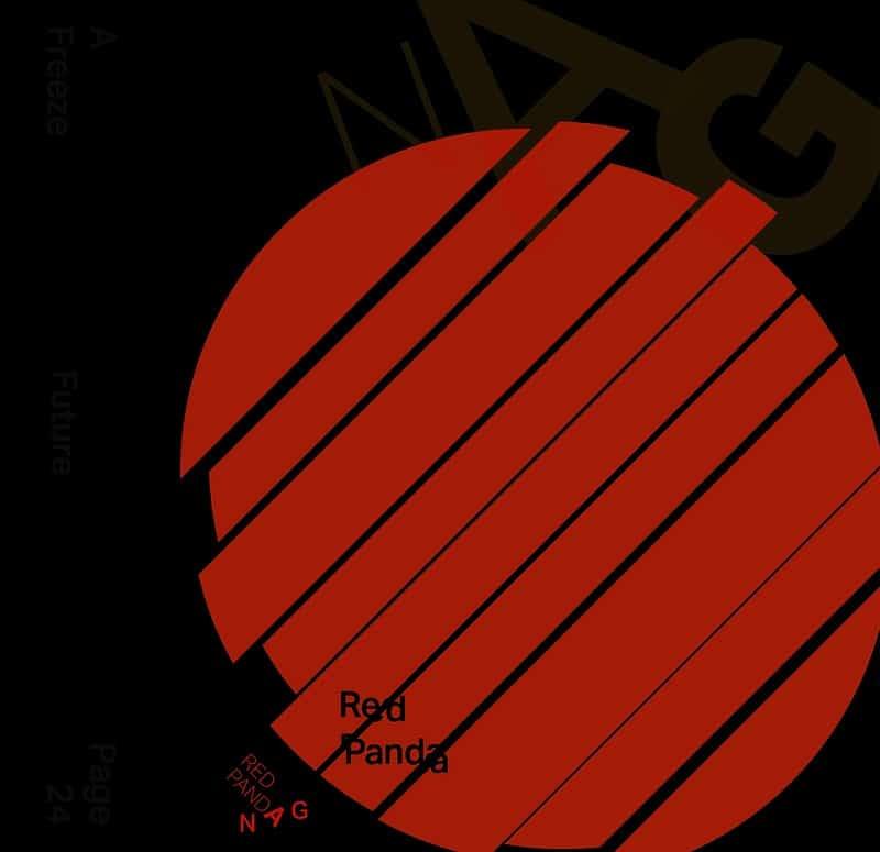 Nag - Red Panda