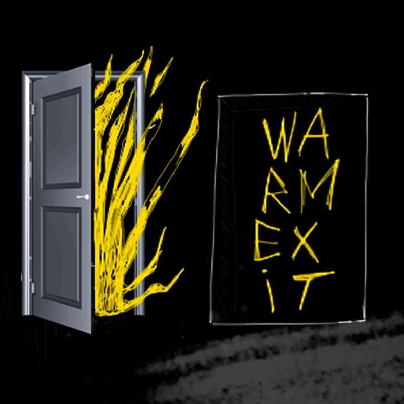Warm Exit - Demo