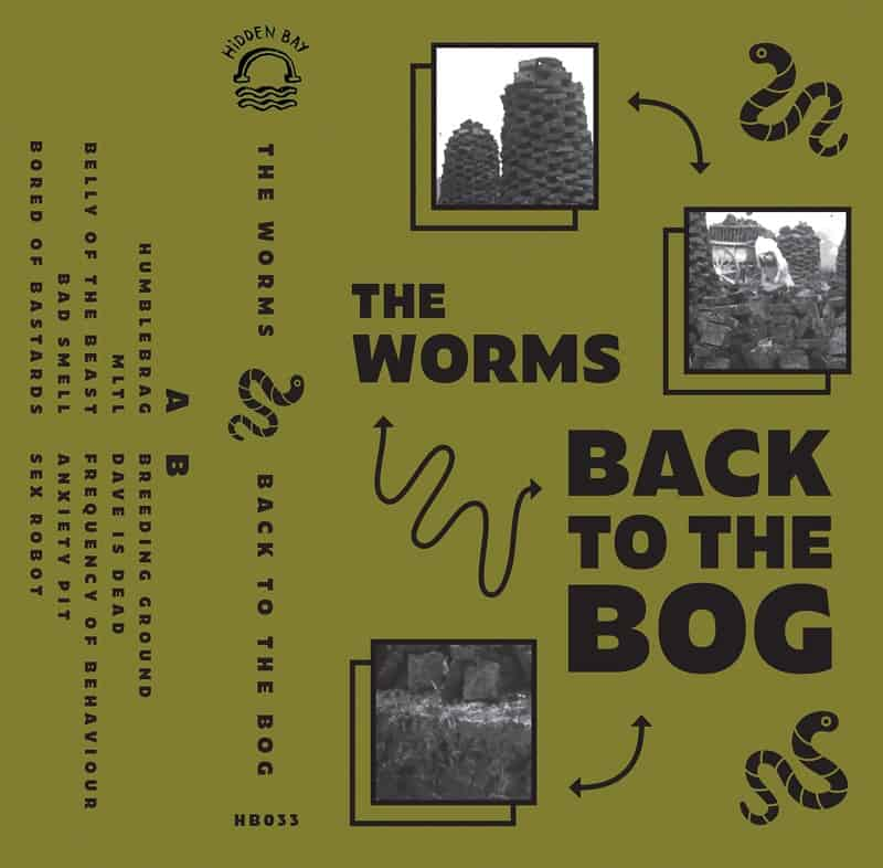 The Worms - Back To The Bog
