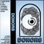 Donors - Donors