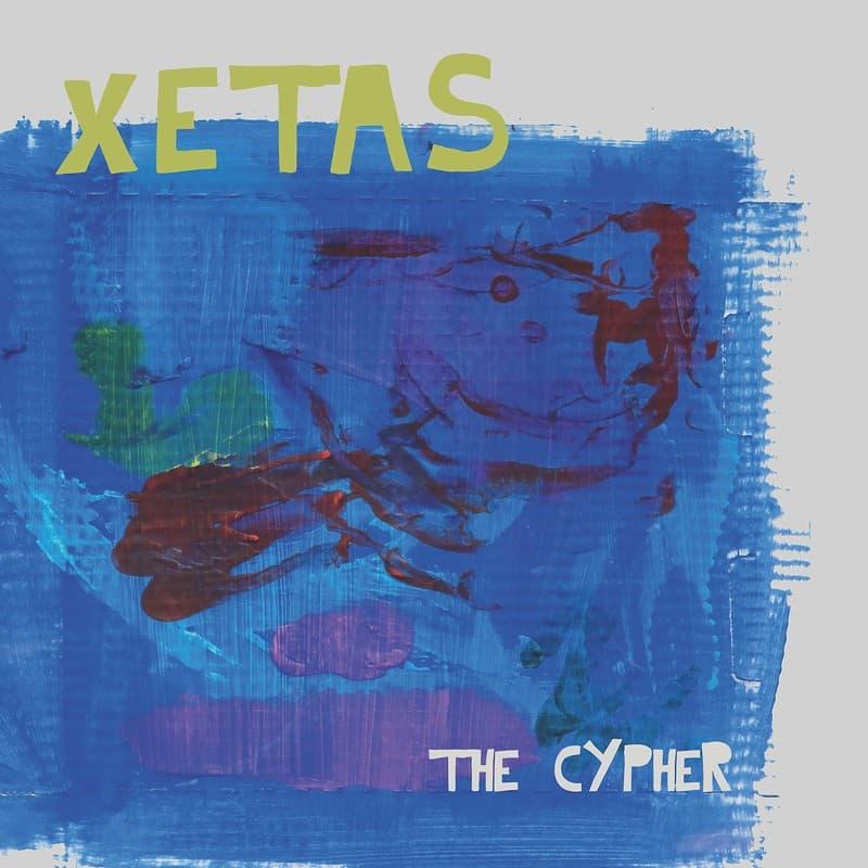 Xetas -  The Cypher