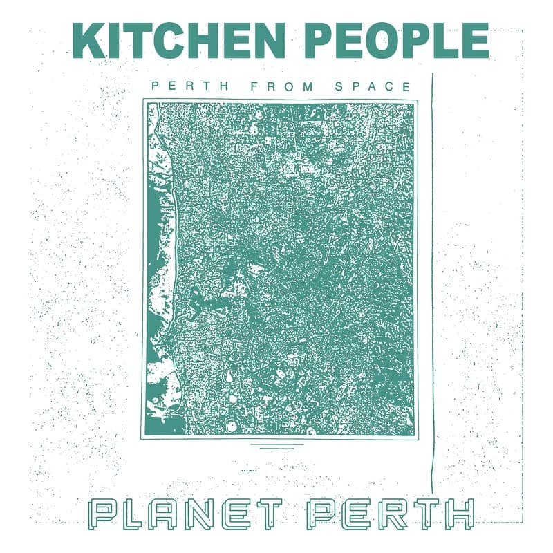 Kitchen People - Planet Perth