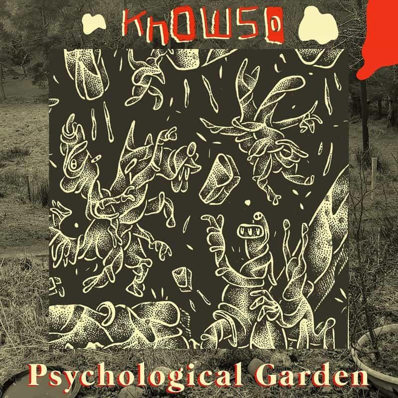 Knowso - Psychological Garden