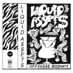 Liquid Assets - Offshore Accounts