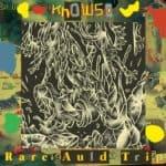 Knowso - Rare Auld Trip / Specialtronics Green Vision