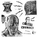 Satanic Togas - X-Ray Vision